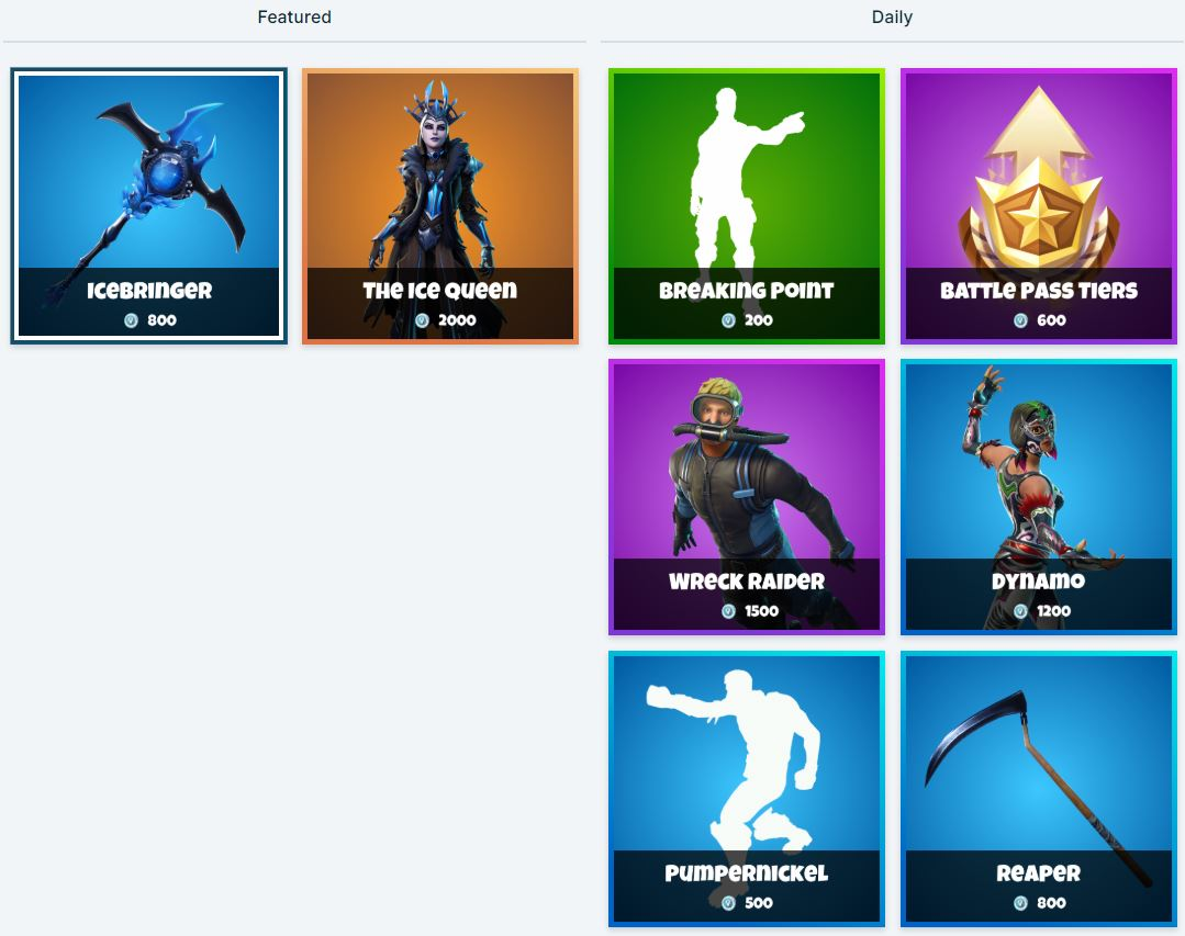 New Fortnite Skins Wallpapers New Tab