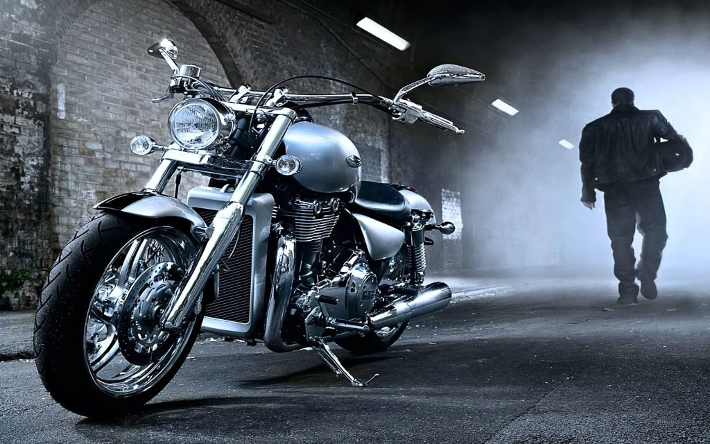 Best Harley Davidson HD Wallpaper + New Themes