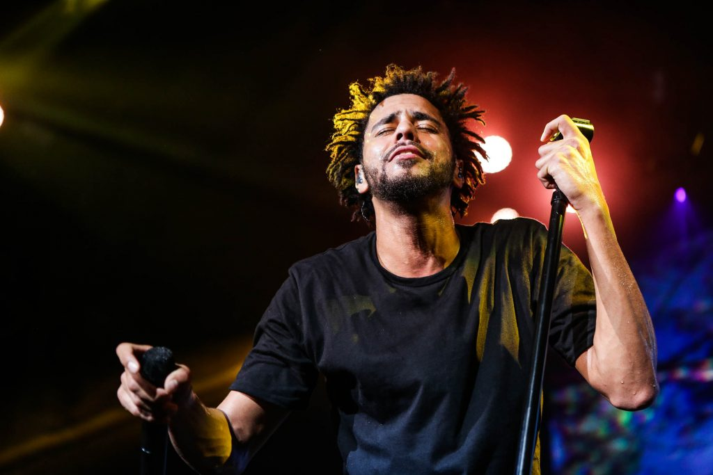 Facts You Didn't Know About J Cole + Wallpapers!