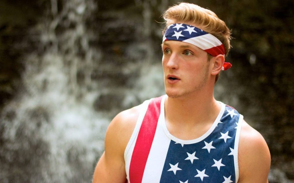 Logan Paul Wallpaper & New Tab Themes