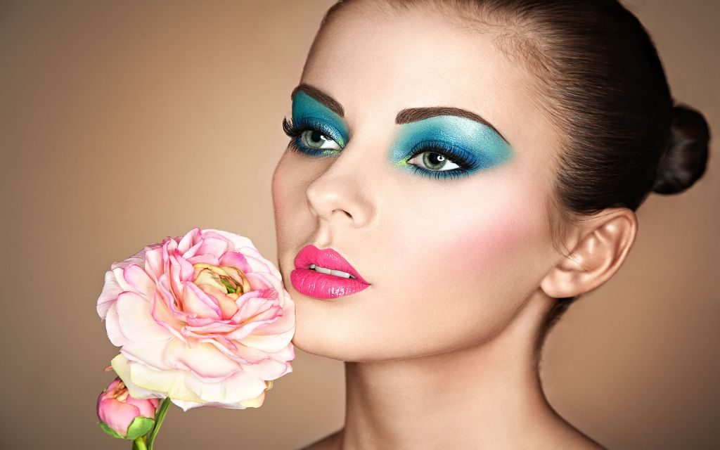 Makeup Hd Wallpaper Some Beautiful Facts About Makeup Lovelytab