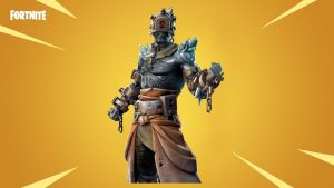 Fortnite Skin HD