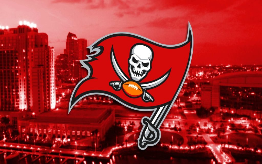Tampa Bay Buccaneers HD Wallpaper Theme