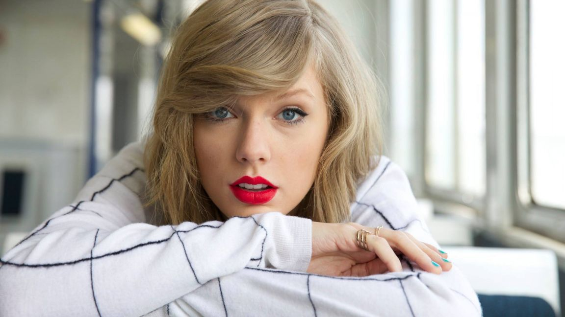 Amazing Taylor Swift Wallpapers