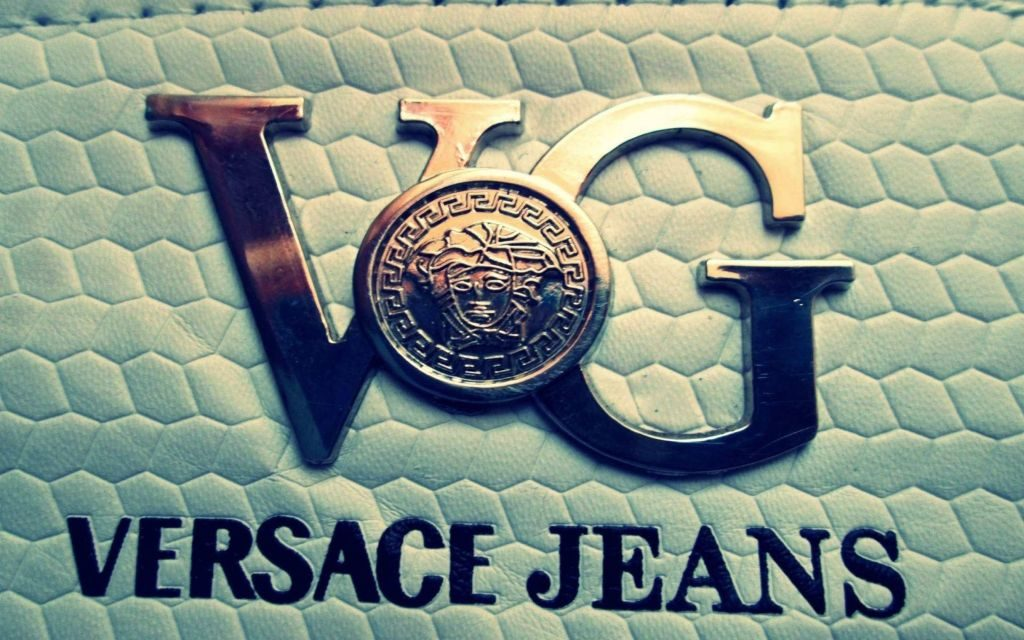 Versace HD Wallpaper Chrome Theme