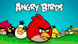 Angry Birdss HD