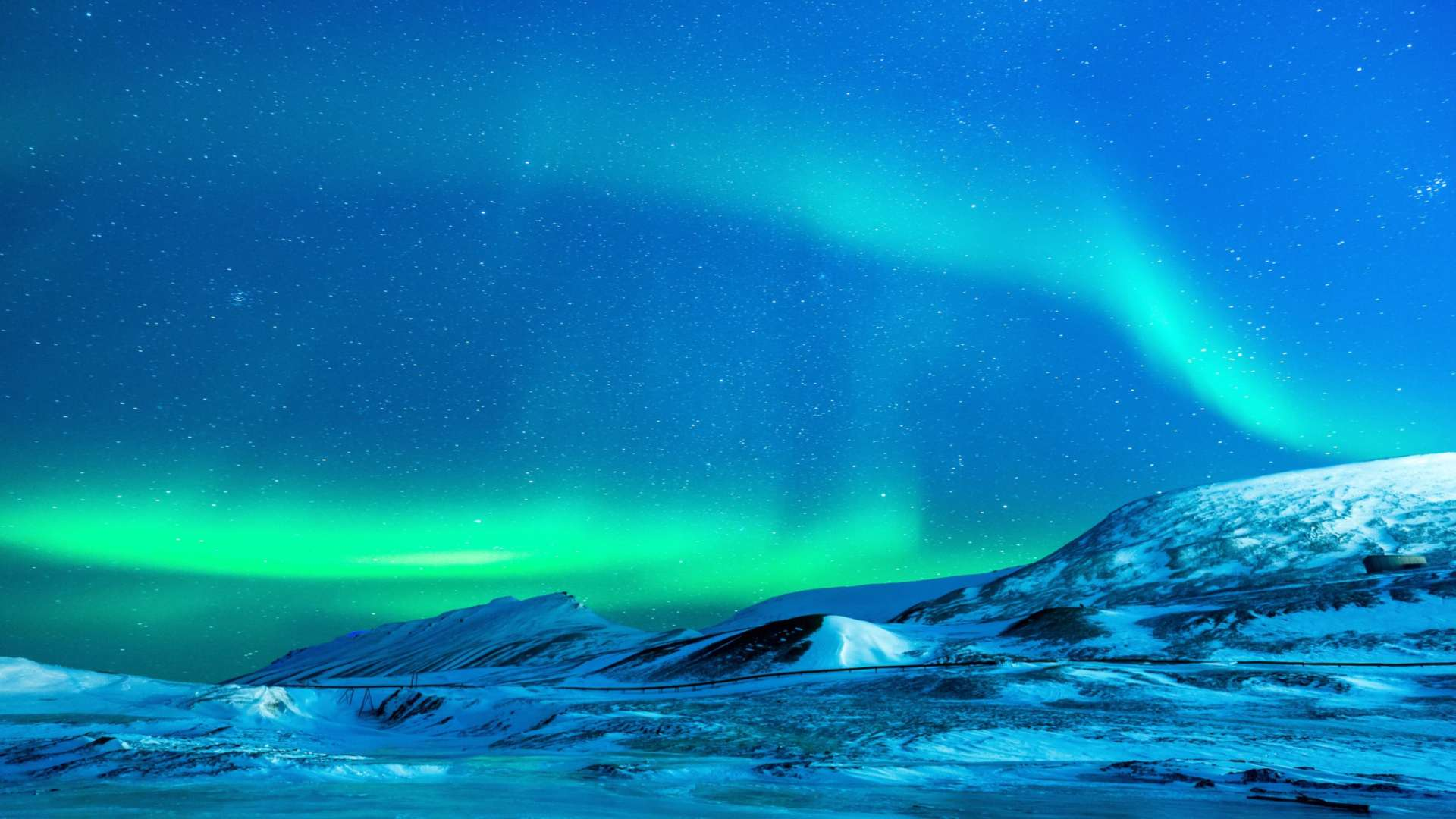 Aurora Backgrounds