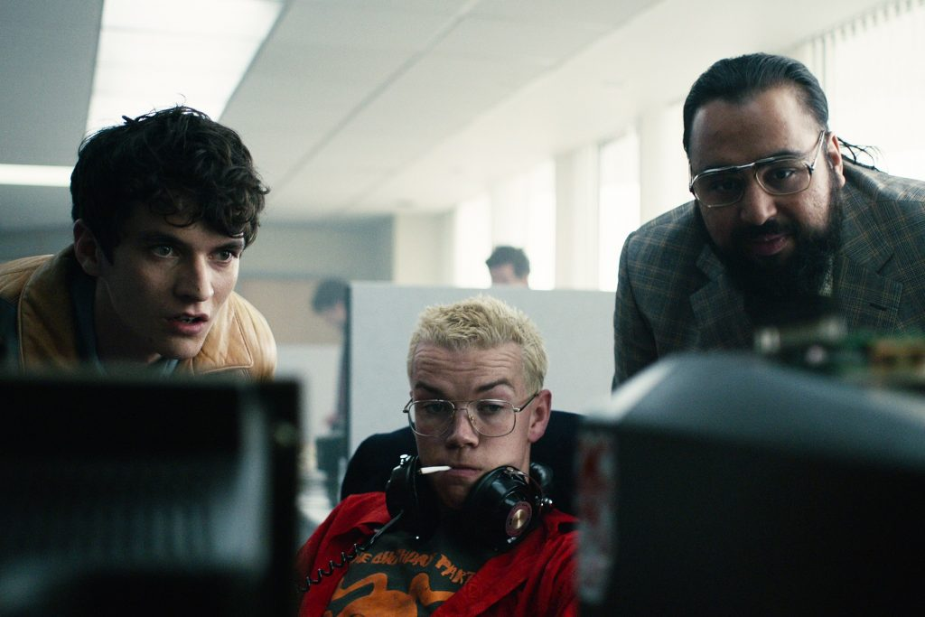 How Many Endings Does Black Mirror Bandersnatch Have?