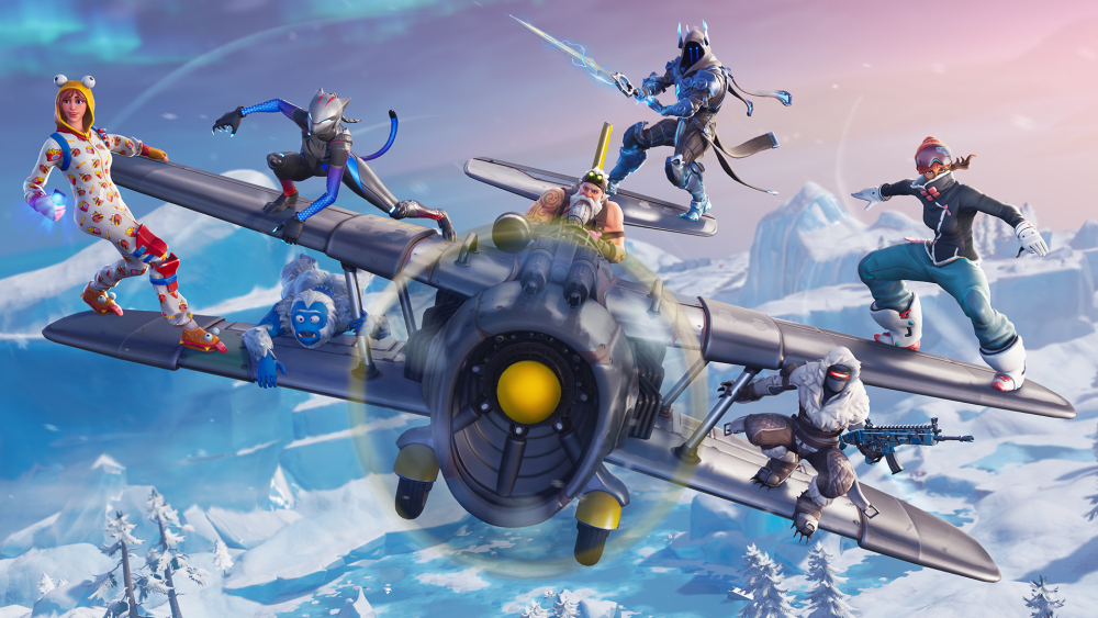 Fortnite Finder 7