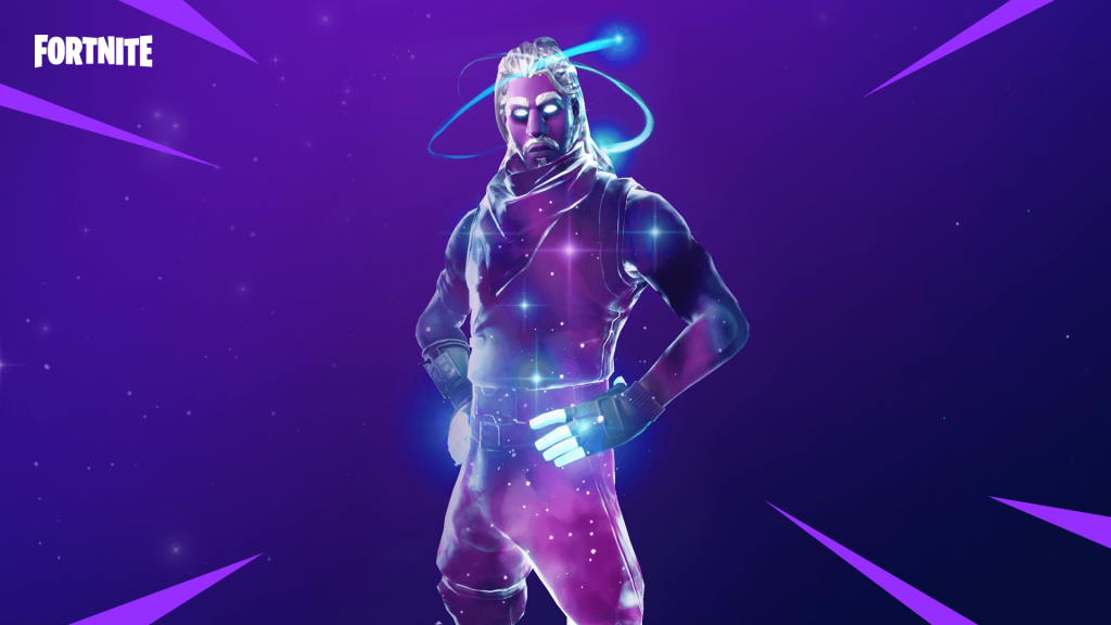Amazing Fortnite Galaxy Topics + Search Tool