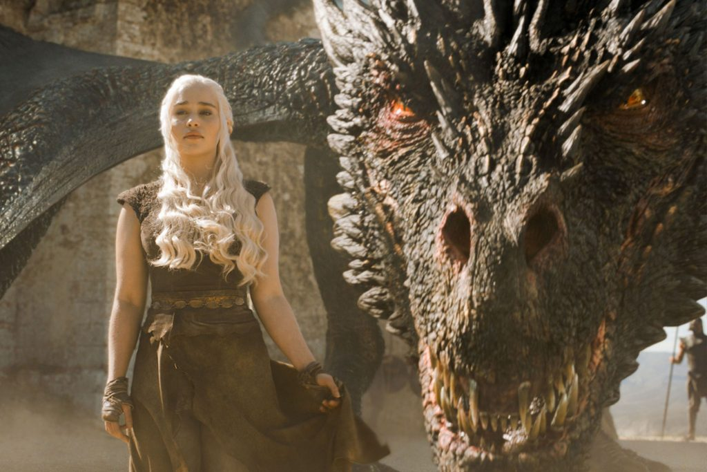 Game Of Thrones HD Wallpapers – Best TV Show Ever!