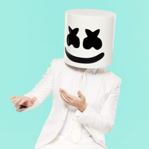 Marshmello Artist Happier Wallpapers, Themes & Backgrounds HD