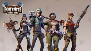 Best Fortnite Skins from all Seasons - 2018/2019 Fortnite
