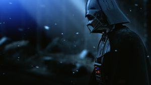 Darth Vader Star Wars Themes and Backgrounds