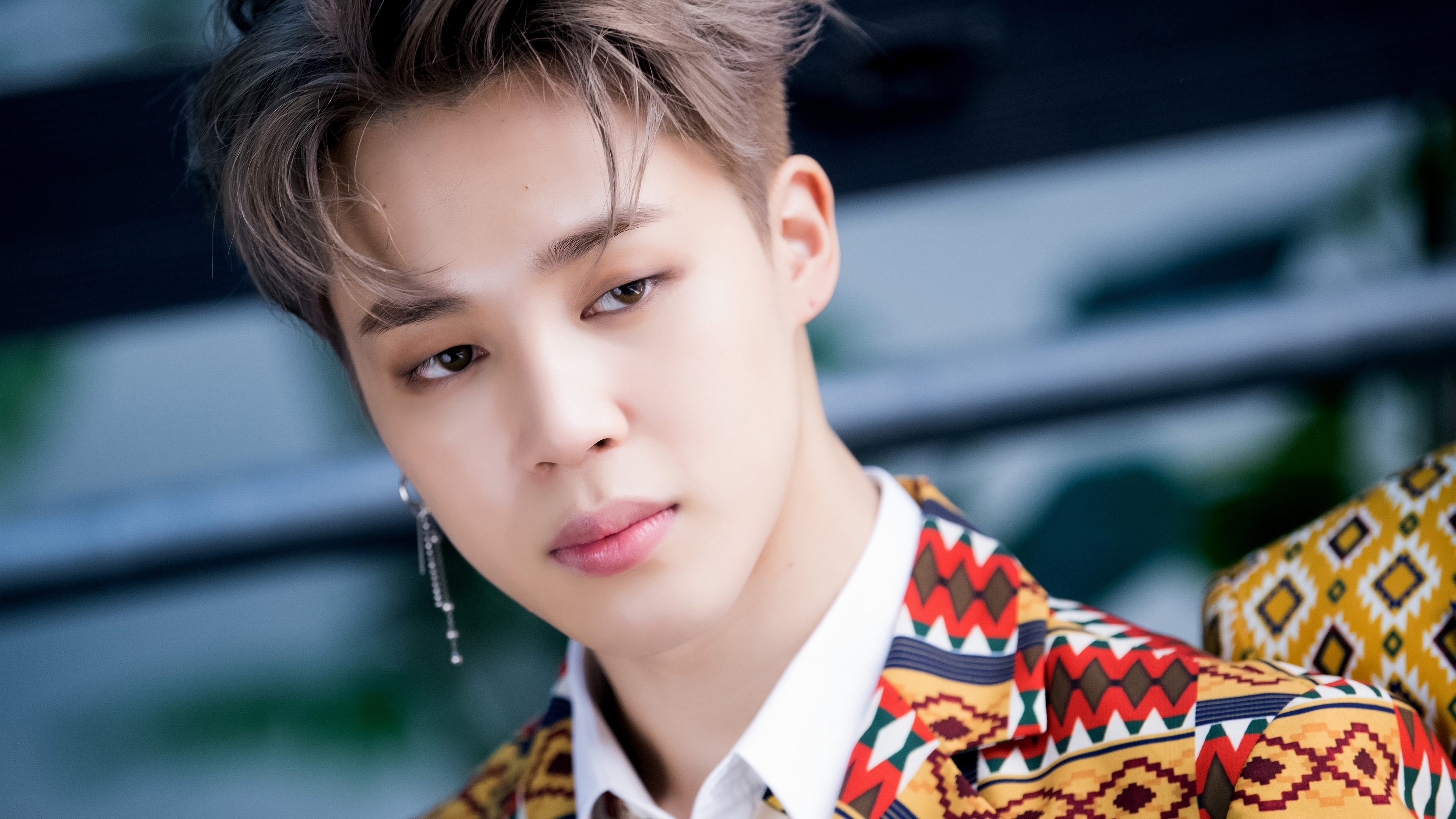 Jimin BTS Wallpapers New Tab