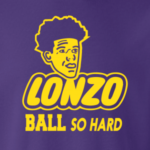Lonzo Ball Wallpapers