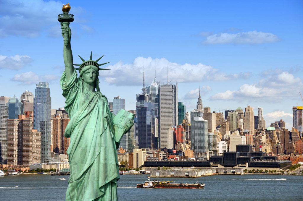 New York City HD Themes & Things You Must Know About the 'Big Apple'