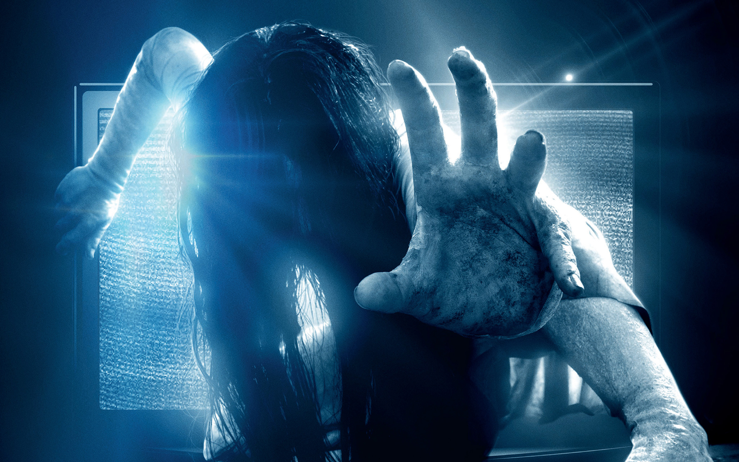 Scary and Creepy Halloween Horror Movies Wallpapers ...