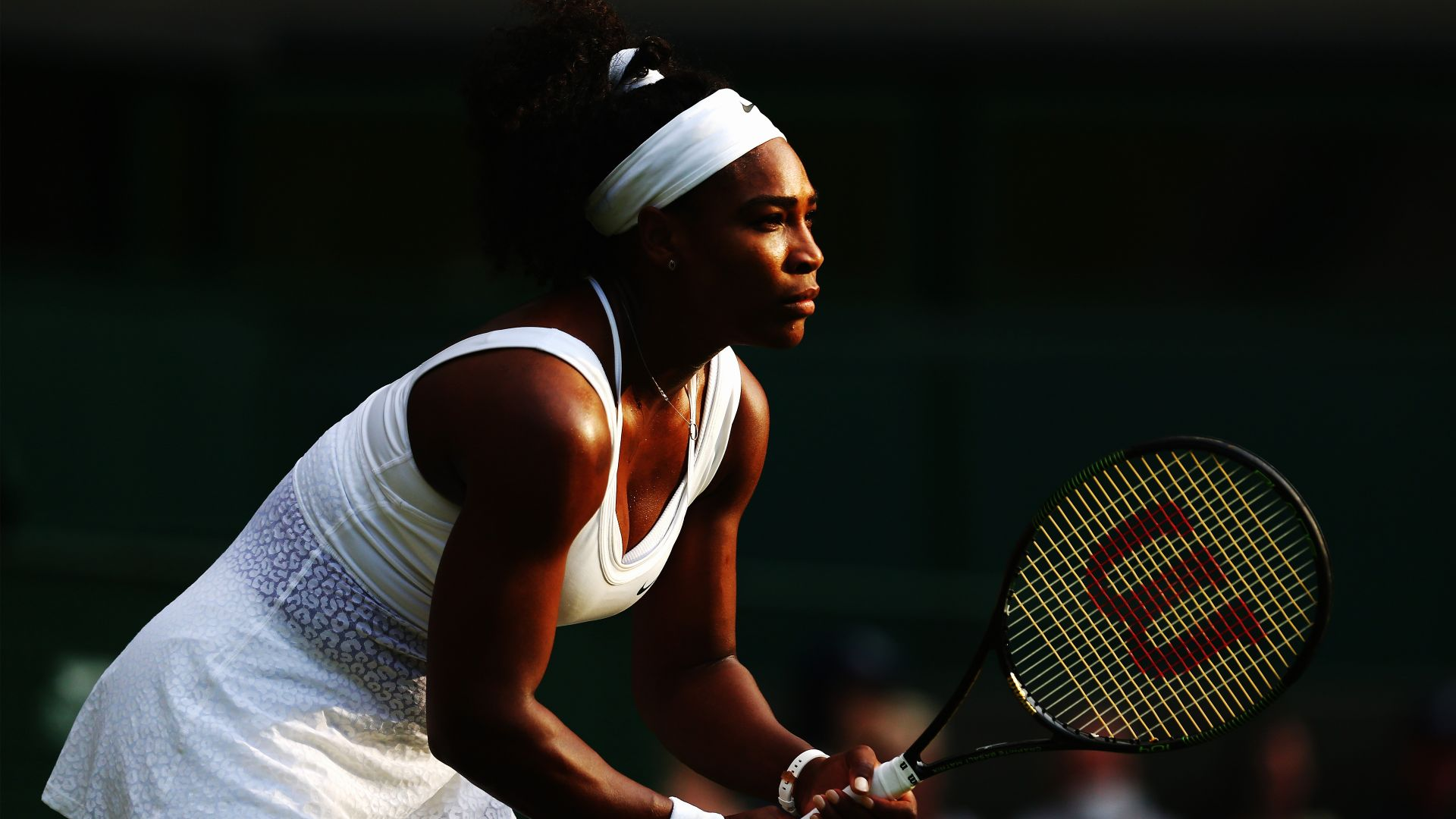 Amazing Serena Williams Wallpapers