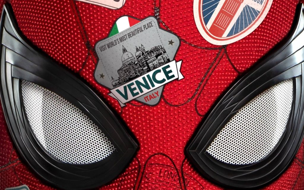 Spider Man Far From Home HD Wallpapers & Updates About the 'Homecoming' Sequel!