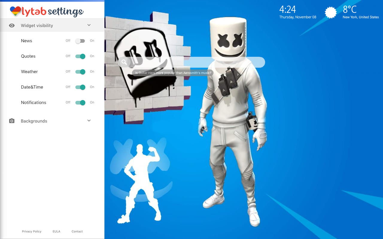 Marshmello Fortnite Pics 2