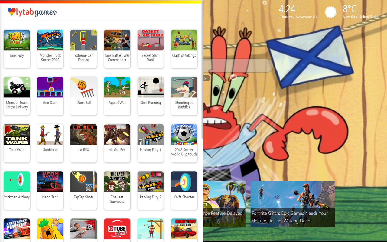 Mr. Krabs Meme Wallpapers