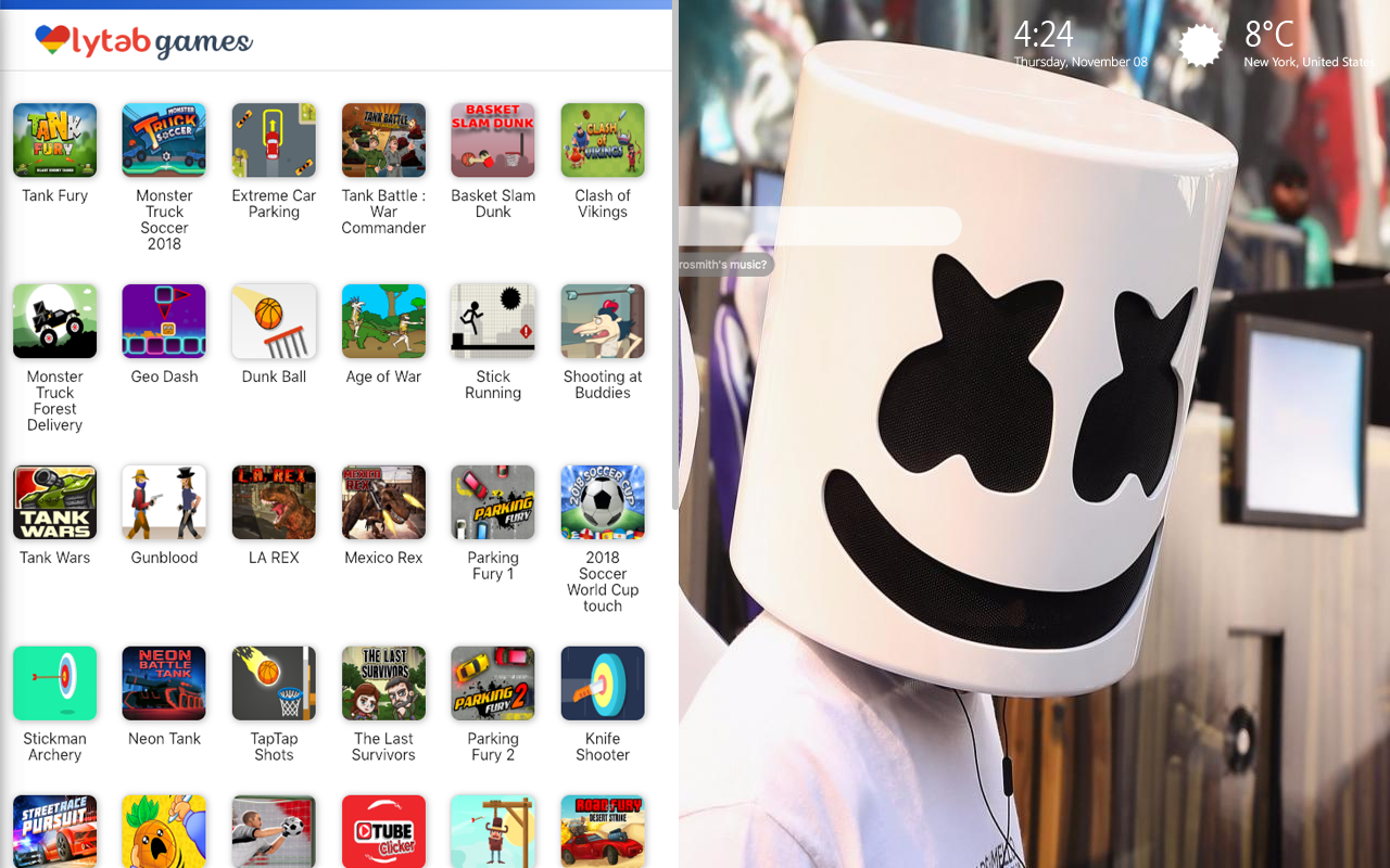 Marshmello Fortnite Pics 3