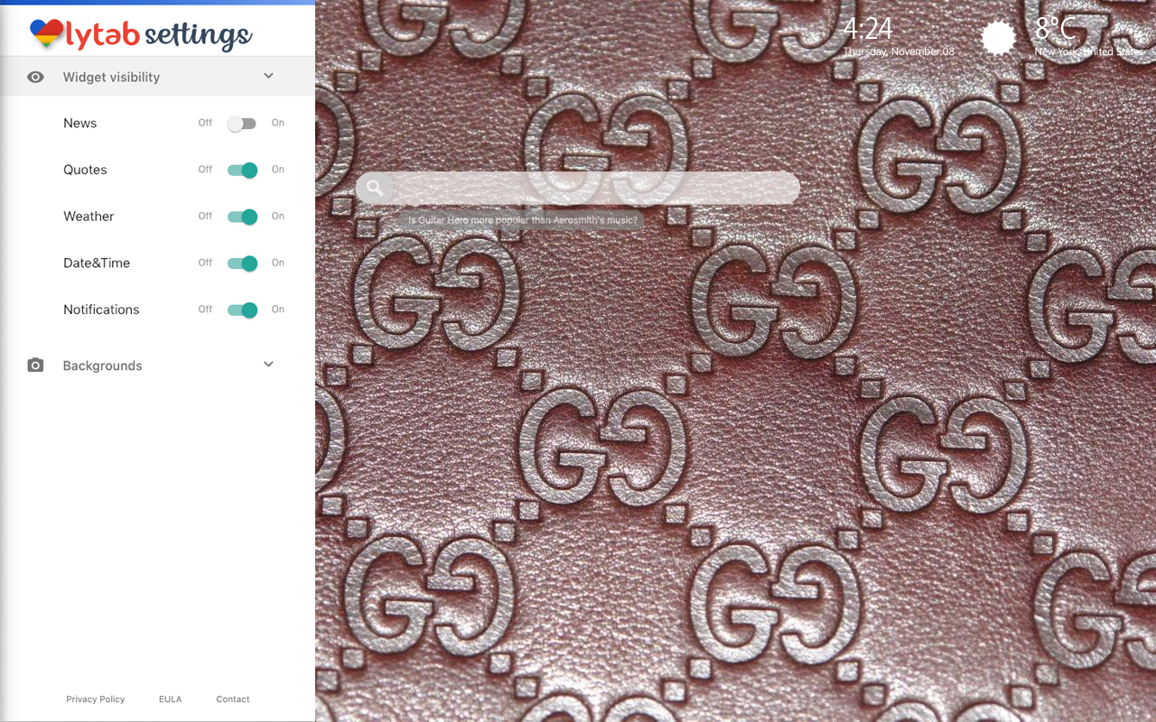 Gucci Backgrounds
