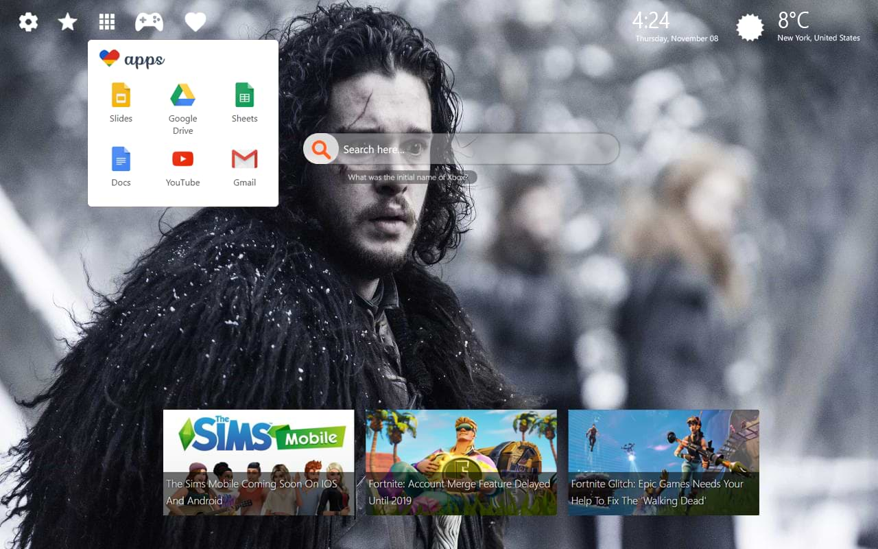 Jon Snow Wallpapers and Backgrounds