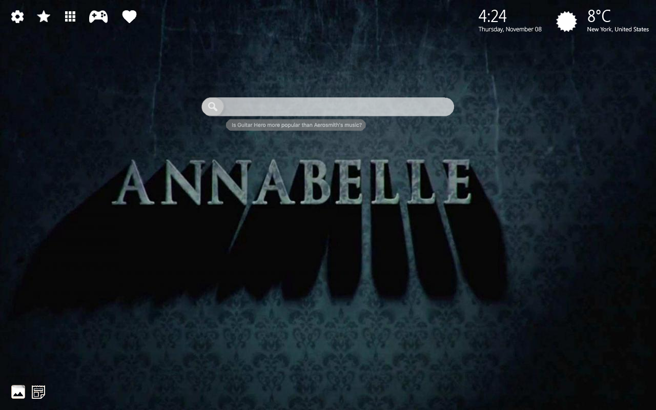 Annabelle Wallpapers