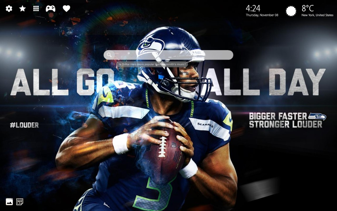 National Football League Wallpapers
