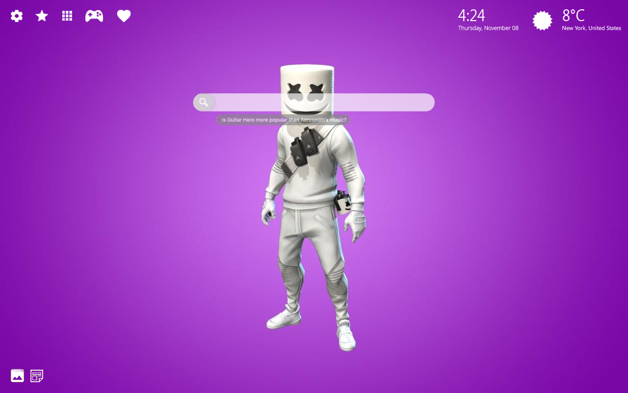 Marshmello Fortnite Pics