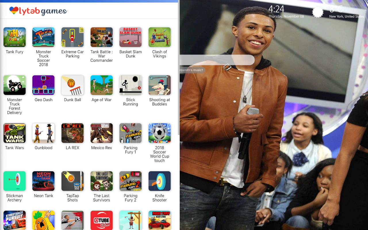 Diggy Simmons Images