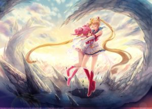 Sailor Moon Anime & Movie Wallpapers, Themes & Backgrounds HD