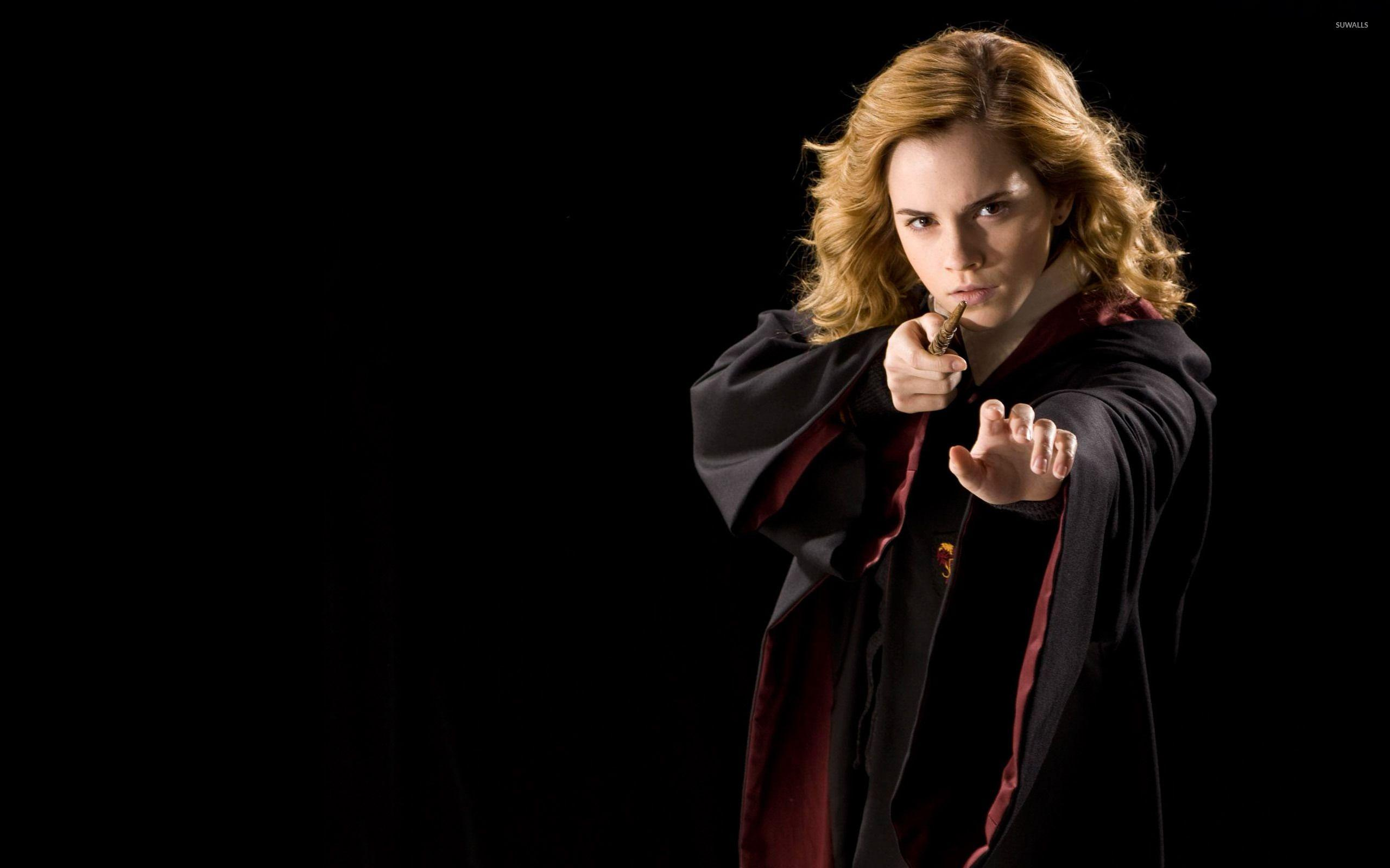 Hermione Granger Backgrounds Harry Potter Themes