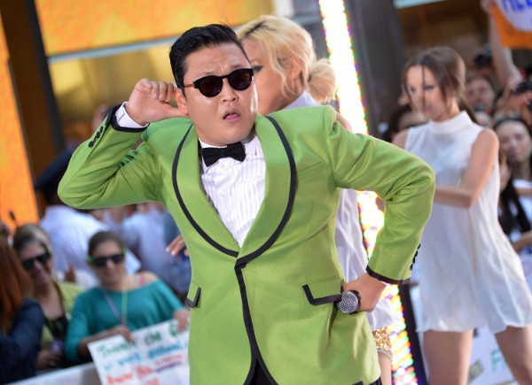 What Happened to Gangnam Style – Where is PSY?
