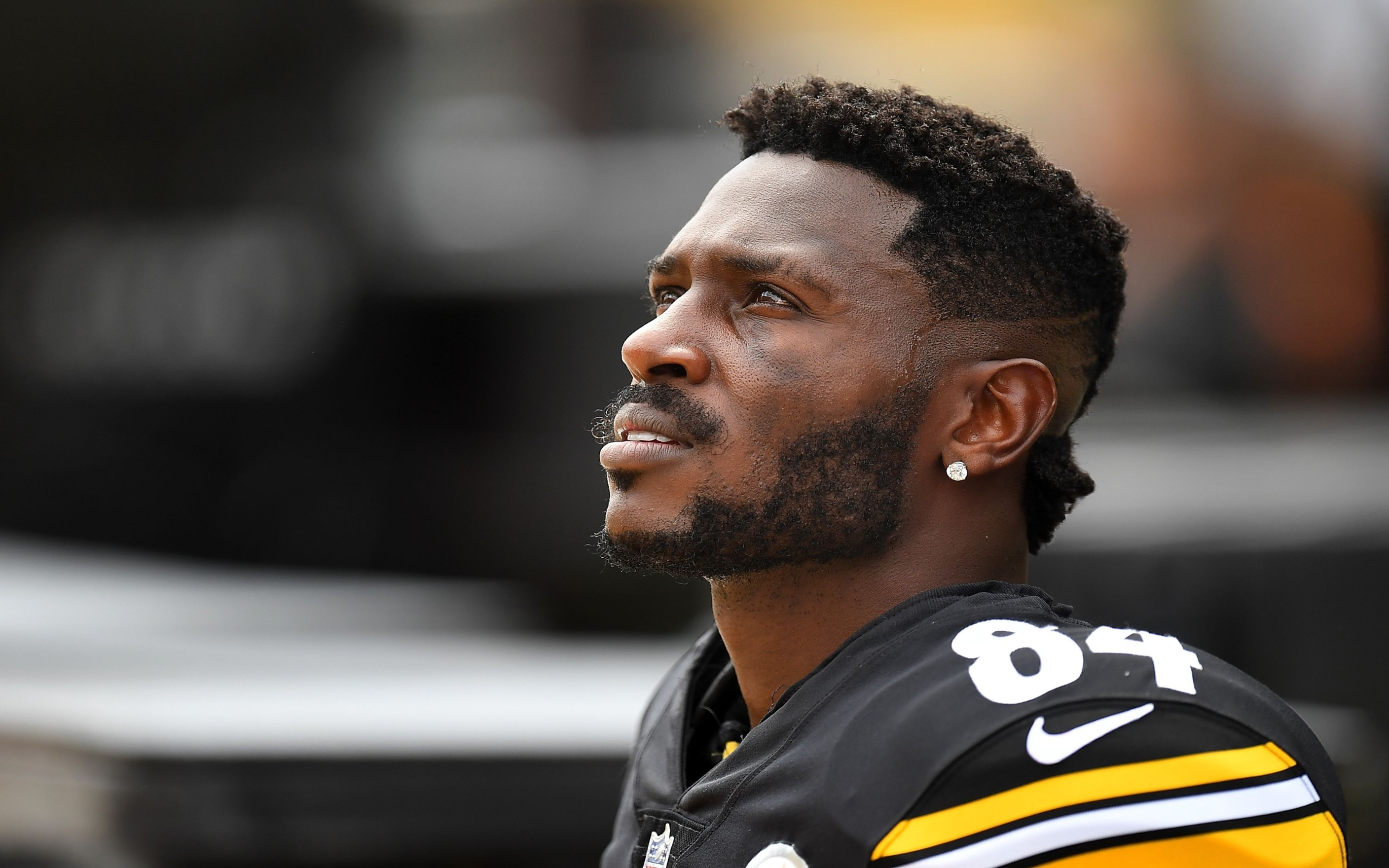 Antonio Brown Wallpaper