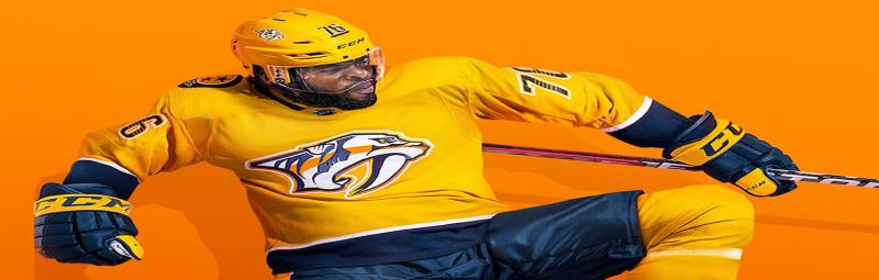NHL 19 PS4 HD