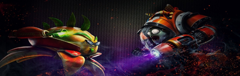 Plants Vs. Zombies Garden Warfare 2 HD