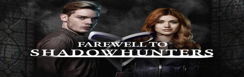 Shadowhunters HD