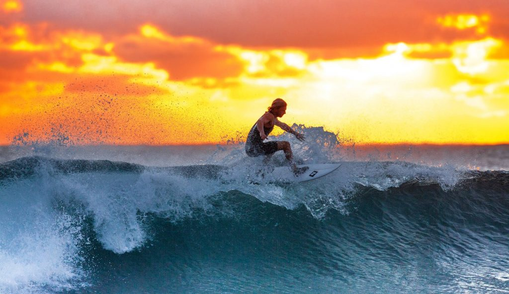 Amazing Waves Wallpapes & HD Themes for Chrome!