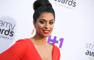 Lilly Singh Superwoman HD Wallpapers New Tab Lilly Singh Superwoman Youtube