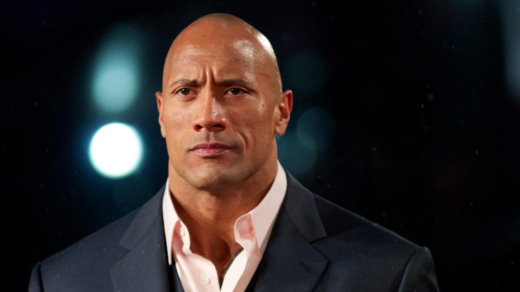 Dwayne The Rock Johnson Was REALLY Awkward As a Teenager!?