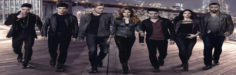 Shadowhunters 4K