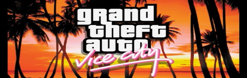 GTA Vice City 4K