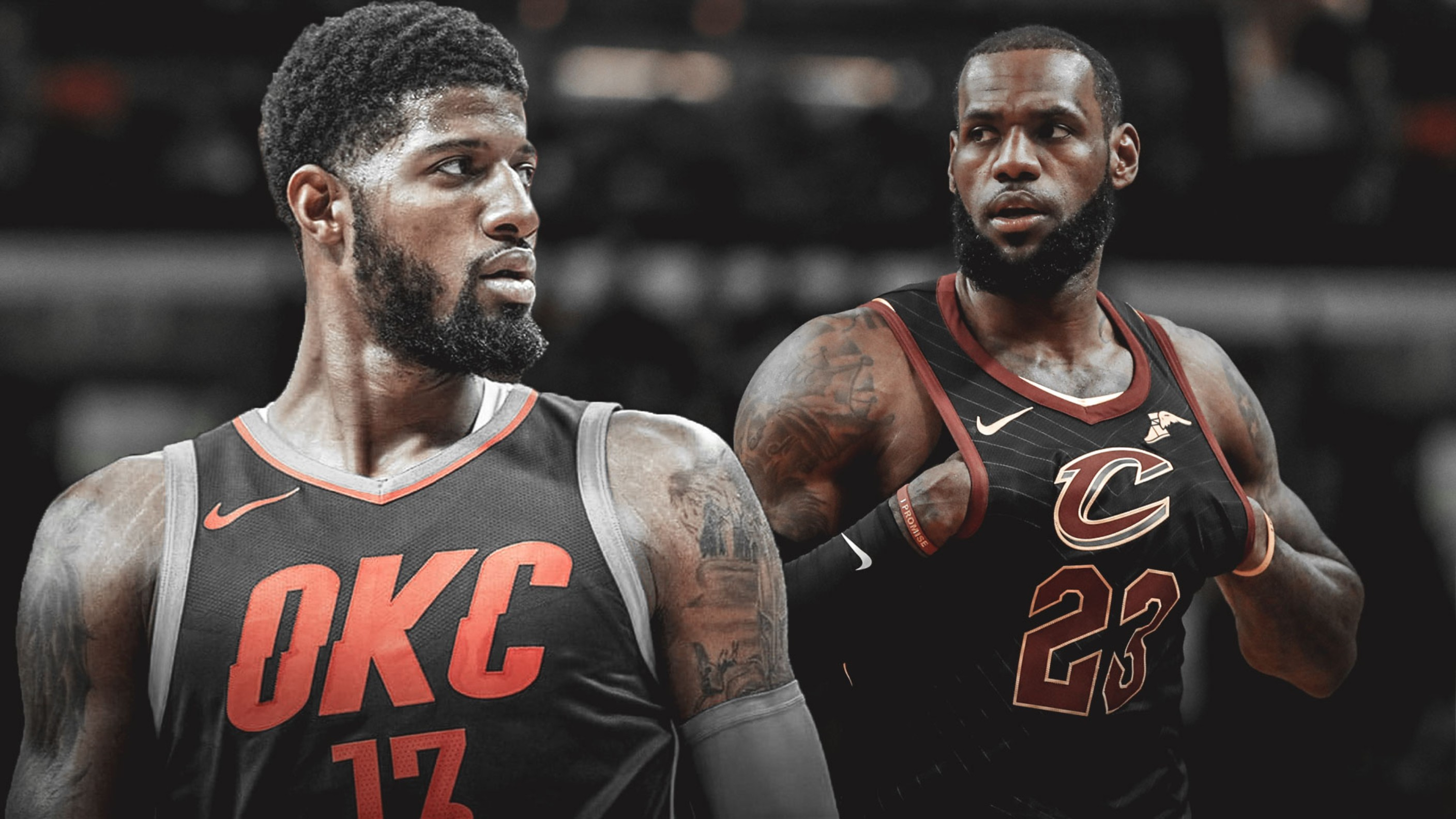 Paul George Wallpaper