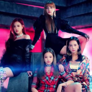 kpop BLACKPINK HD
