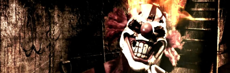 Twisted Metal PS4 4K