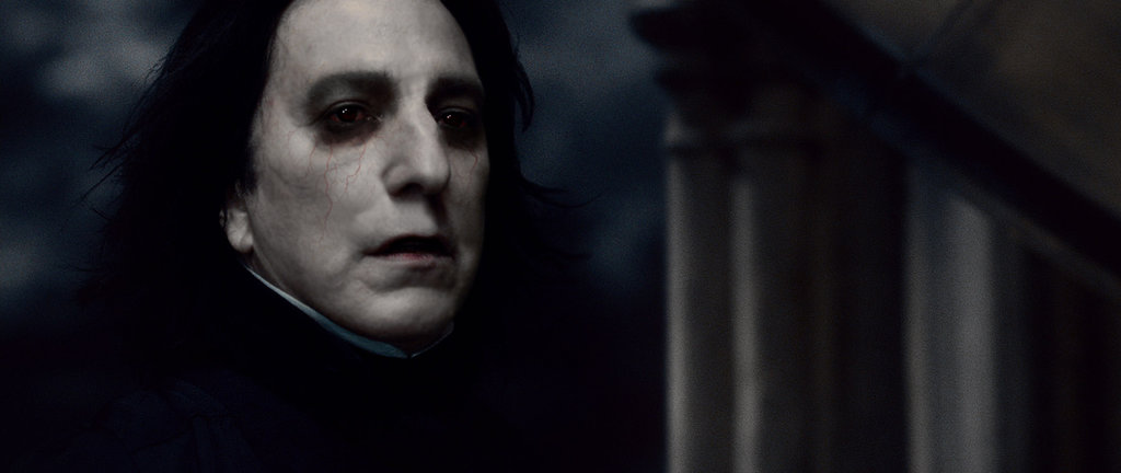 great Professor Snape wallpapers