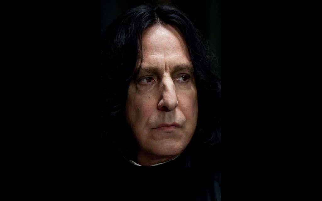 7 of Professor Snape's Most Memorable Quotes